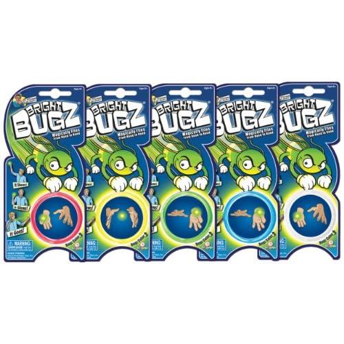 Amazon.com: One Nowstalgic Toys Bright Bugz (Colors Vary)