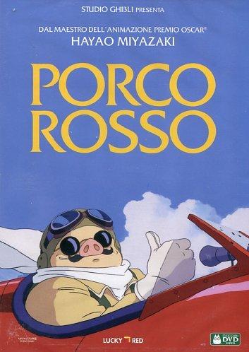 Porco rosso [Italia] [DVD]
