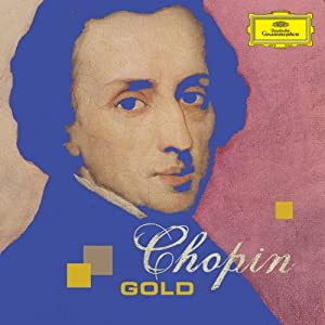Chopin Gold from Decca (UMO)