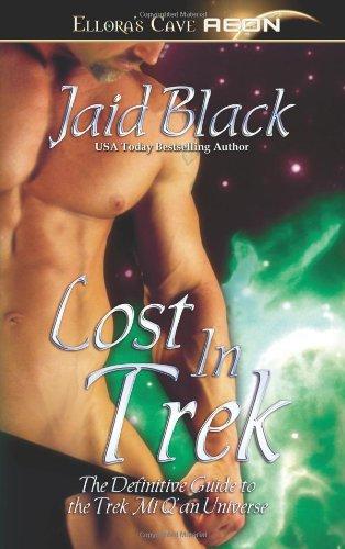 Image of Lost in Trek (Trek Mi Q'an, The Definative Guide to the Trek Mi Q'an Universe)
