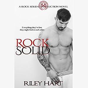 Rock Solid Hörbuch