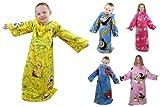 Disney Princess 'Wishes' Sleeved Snuggle Fleece Blanket