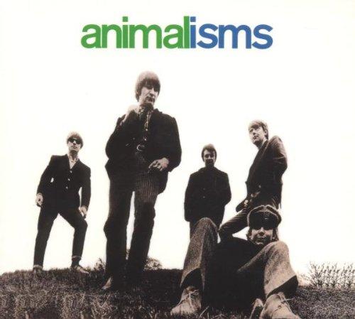 Animalisms artwork