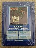 KAYAK Phantom Of The Night 8 Track tape STILL SEALED