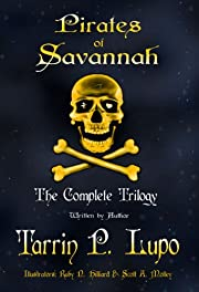 Pirates of Savannah: The Complete Trilogy
