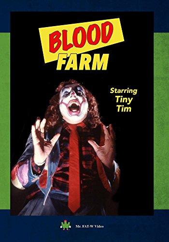 DVD : Blood Farm