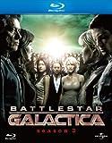GALACTICA/ギャラクティカ シーズン3 ブルーレイBOX [Blu-ray]