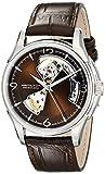 [ハミルトン]HAMILTON 腕時計 AMERICAN CLASSIC JAZZMASTER OPEN HEART H32565595 メンズ [正規輸入品]