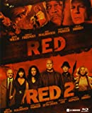 Pack: Red 1 + Red 2 [Blu-ray]
