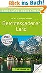 Wanderf�hrer Berchtesgadener Land: Di...