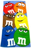 M&M Character Group Oversize / Beach Towel - 30 x 60