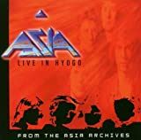 Live in Hyogo by Asia (2003-09-29)