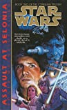Assault at Selonia (Star Wars: The Corellian Trilogy (Pb)) (0613706927) by MacBride Allen, Roger