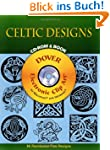 Celtic Designs CD-ROM and Book [With...