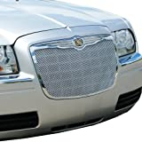 2005-2010 Chrysler 300 Chrome Mesh Chrome Grille