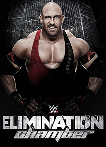 WWE: Elimination Chamber 2015 [DVD]