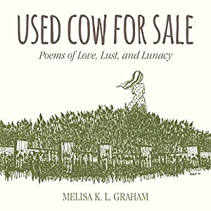 Used Cow for Sale Audiobook