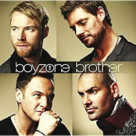Brother (UK comm CD)