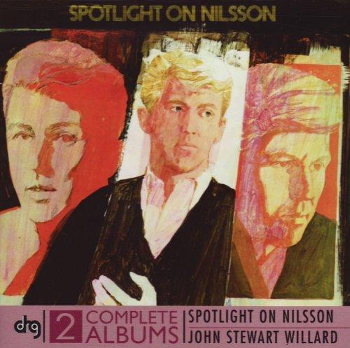 NILSSON - Spotlight on Nilsson - Zortam Music