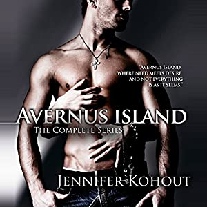 Avernus Island: The Complete Series Audiobook