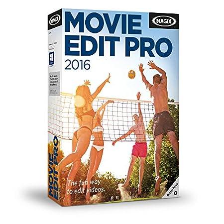 MAGIX Movie Edit Pro 2016