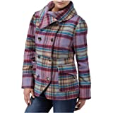 Joe Browns Women's Funky Check Jacket
