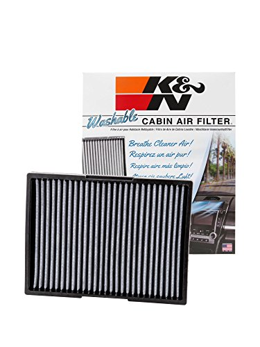 K&N VF2012 Cabin Air Filter