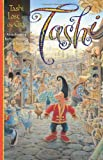 img - for Tashi Lost in the City (Tashi series) (Bk. 11) book / textbook / text book