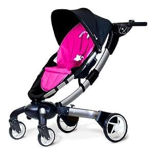 4moms Origami Stroller in Pink