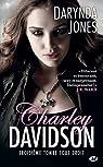 Charley Davidson, tome 3 : Troisi�me tombe tout droit par Jones