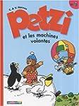 PETZI T.25 : PETZI ET LES MACHINES VO...