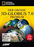 Der gro�e National Geographic 3D-Glob...