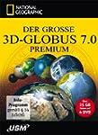 Der gro�e National Geographic 3D-Glob...