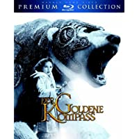 Der Goldene Kompass - Premium Collection [Blu-ray]