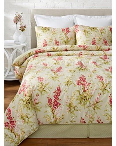 Laura Ashley Hannah Comforter Set