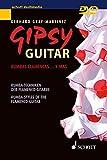 Gipsy Guitar Rumbas Flamencas y mas Rumba Techniken der Flamenco Gitarre schott music software guitar DVD SMS 127