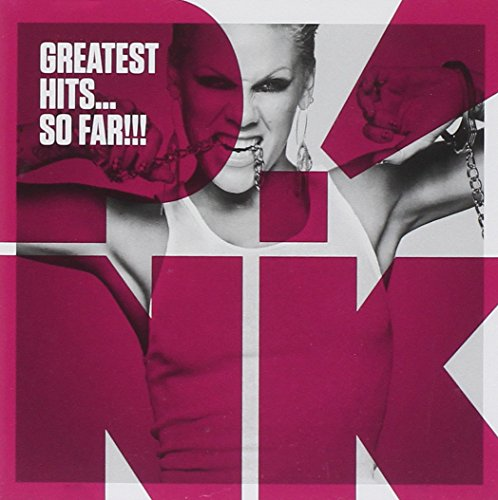 P!nk - Bravo Hits 53 (Disc 1) - Zortam Music