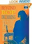 Beyond Bop Drumming: Book and CD