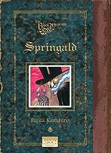 Springald Edition simple Tome 0