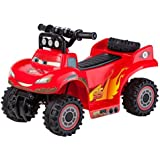 Kid Trax Cars Rs 500 Toddler Quad Ride On