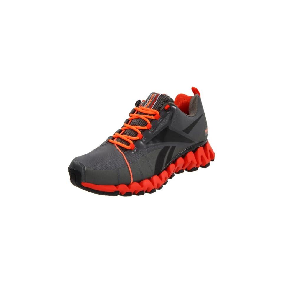 Reebok Mens Premier ZigWild TR Running Shoe on PopScreen bbbb00ac4