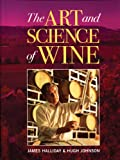 img - for The Art and Science of Wine book / textbook / text book