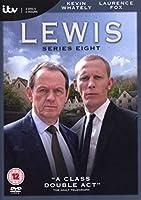 Lewis - Series 8