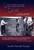 img - for Lonesome Dave, The Story of New Mexico Governor David Francis Cargo by David Francis Cargo (2010-02-15) book / textbook / text book
