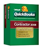 Quickbooks Premier Contractor 2008