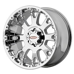 Moto Metal Series MO956 Chrome Wheel (18x9