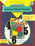 img - for By Kino Learning Center Science Trivial Pursuit with Cards and Gameboard [Paperback] book / textbook / text book