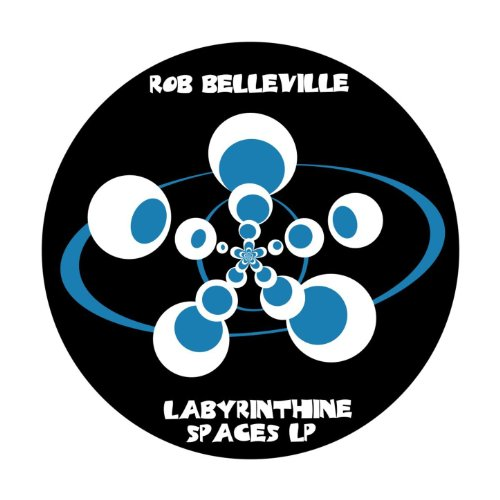 Labyrinthine Spaces LP (Belleville 900 compare prices)