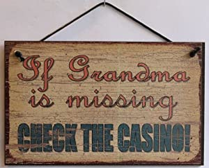 Pin by Gambling City on Gambling Laughs | Pinterest |Casino Funny Signs