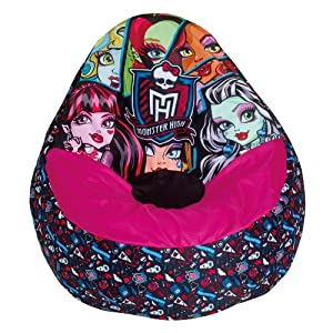 Monster High Inflatable Chair Monster High